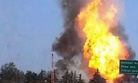 One killed, 15 injured in California gas explosion
