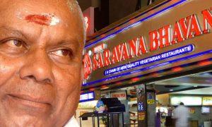 P Rajagopal, Dies, Heart, Attack