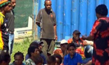 Papua New Guinea violence, 16 killed