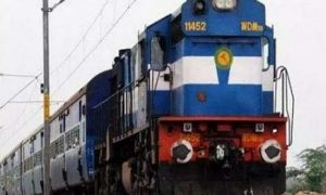 'Private operators to speed up train test'