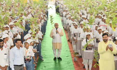 'Pudhagiri' will give green fodder to Raptadesh