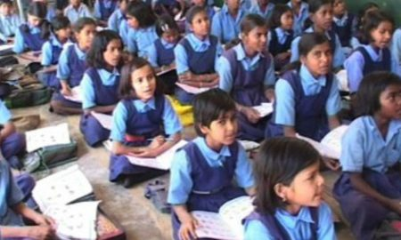 Relief to 923 Temporary Recognized Schools