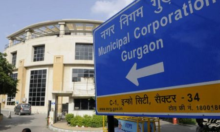 Services of six consultants ended with Gurudram Municipal Corporation