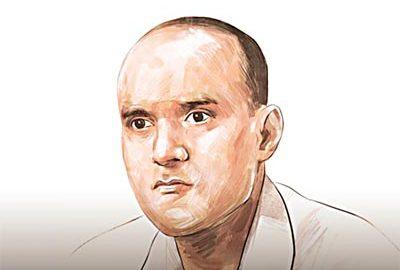 Stop the hanging of Kulbhushan Jadhav