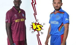 World Cup: West Indies-Afghanistan match today