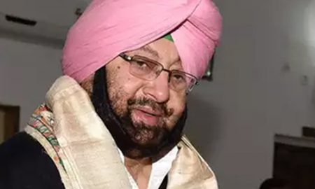 Young, the leader of the grassroots leader of the Congress Party: Late. Amarinder Singh