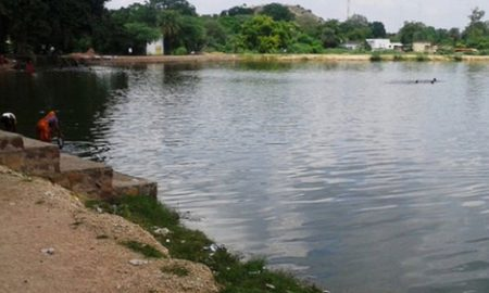 ajasthan: Devar, Sister-in-law and Nand have committed suicide by jumping in the pond