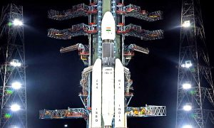 Success: ISRO completed the Chandrayaan-2 rehearsal, will be launching tomorrow