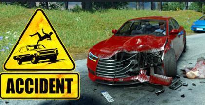 #Accident