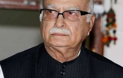 Advani reached AIIMS to know Jaitley's condition