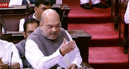Article 370 removed, Jammu and Kashmir