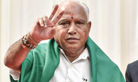 #BJP, #Karnataka, Tradition to appoint Deputy Chief Minister