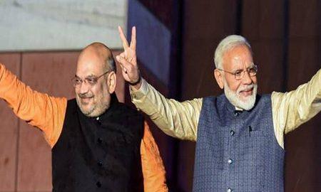 Big decision on Jammu and Kashmir