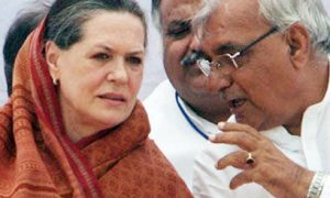 Conflict continues in Congress over assembly elections
