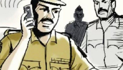DSP committed misbehavior with female head constable