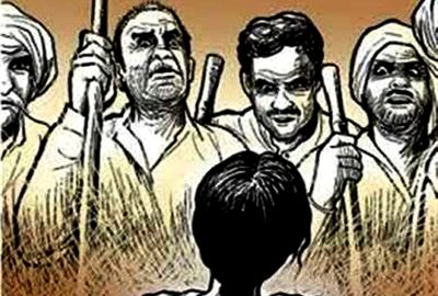 #Dalits, #Torture, It is necessary to eliminate hate before reservation
