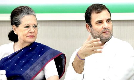 Economic crisis: Rahul Gandhi said- grabbing money from RBI will not work government is unable to find solution
