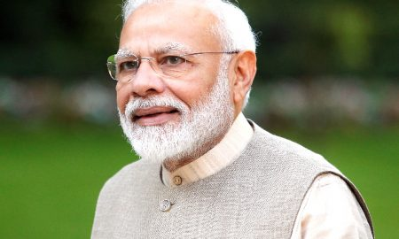 France / Modi said on Article 370- It took 70 years to remove 'Tempery' didn't understand to laugh or cry
