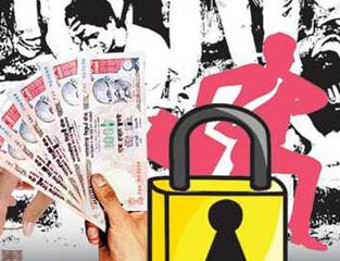 Lawsuit filed against 6 including operator of chit fund company