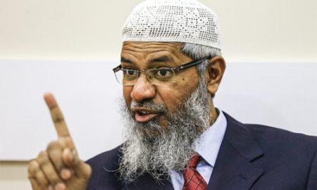 # Muslim, #Zakir, #Pakistan, Zakir will prove to be Bhasmasur for Muslim countries too