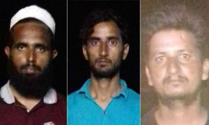 Three, Pakistani, Agents, Arrested, Hisar, Army, Cantt