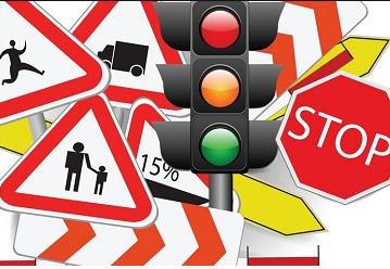 #Traffic rules