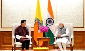 Why India-Bhutan friendship beats China?