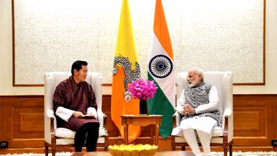 Why India-Bhutan friendship beats China?
