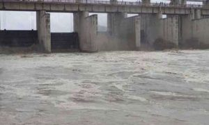 Yamuna crossing danger mark in Delhi