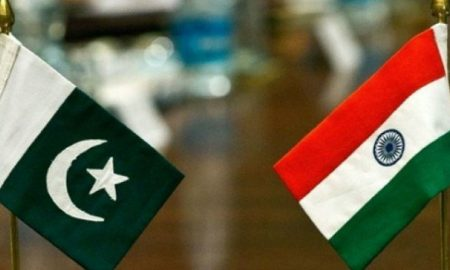 Pakistan, Claims, Arrested, Indian, Spy