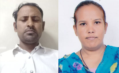 #kidney donation , Sister gave life to brother