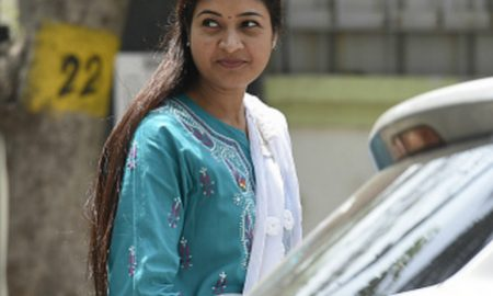 AAP MLA from Chandni Chowk Alka Lamba resigns from the party