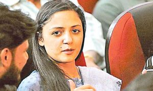 #Delhi police, #JammuKashmir, Treason case filed against Shehla Rashid