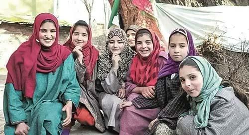 #Jammu kashmir, Kashmir and Kashmiri people are our