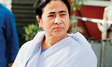 Mamta said- Super Emergency in the country BJP's answer- Jai Shri Ram sends jails in Bengal
