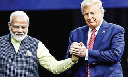 #Modi, Howdy: Pakistan shocked by Modi's success