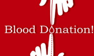 Need to make voluntary blood donation a habit