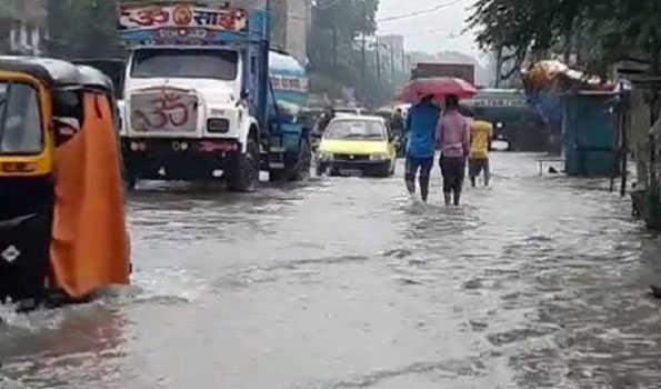 uttar pradesh ki news heavy rains in UP