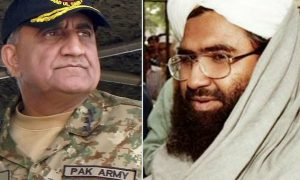 Report: Pak releases Masood Azhar for terrorist attacks deploys additional troops on Rajasthan border