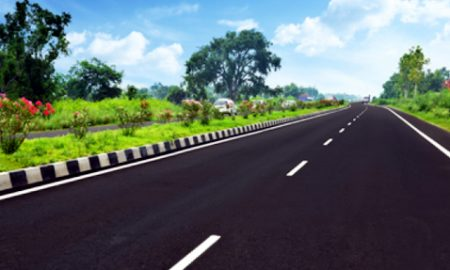 Roads will now be built on the same criteria in the state