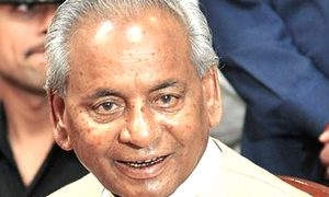 Statement: The demolition of Babri Masjid is not a conspiracy, it is the result of suppressing the sentiments of crores of Hindus: Kalyan Singh