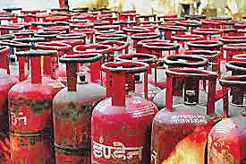 # gas cylinder, #Subsidy