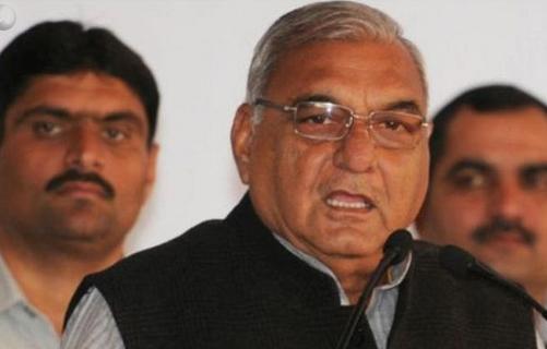 Haryana Government, Bhupendra Hooda