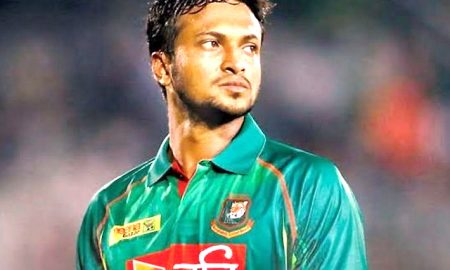 Cricket: Bangladesh Board may take strict legal action on Shakib before visiting India; Accusation of breaking the bet