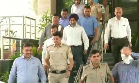 Delhi court approves 4-day police remand of former Ranbaxy promoter Malvinder Shivinder Singh