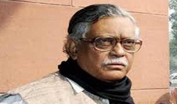 Gurudas Das Gupta