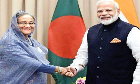 Kolkata Test: Sheikh Hasina to come to see India-Bangladesh match BCCI will also invite Modi