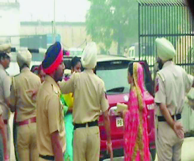 Nabha Maximum Security Jail, Punjab