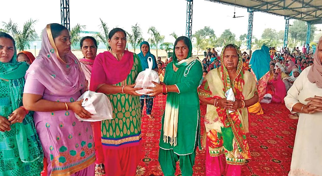 Welfare Work