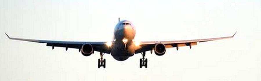 airspace pakistan